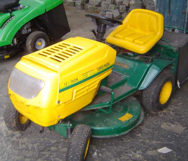 Yard man tf 7135 prix tracteur agricole - Fut metallique occasion ...