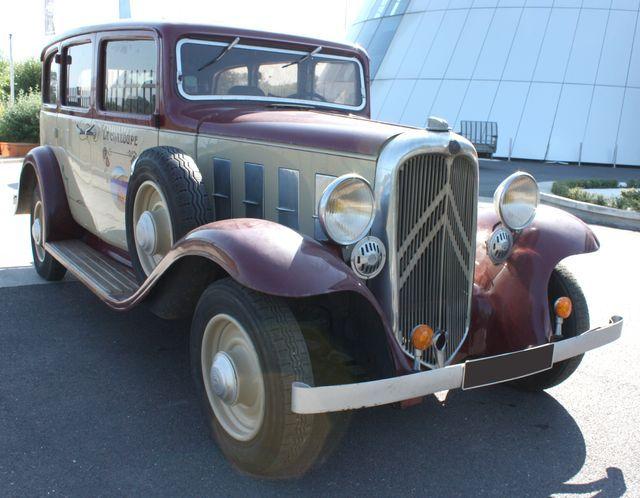 voiture citroen rosalie type 10a 10 cv 1933. Black Bedroom Furniture Sets. Home Design Ideas