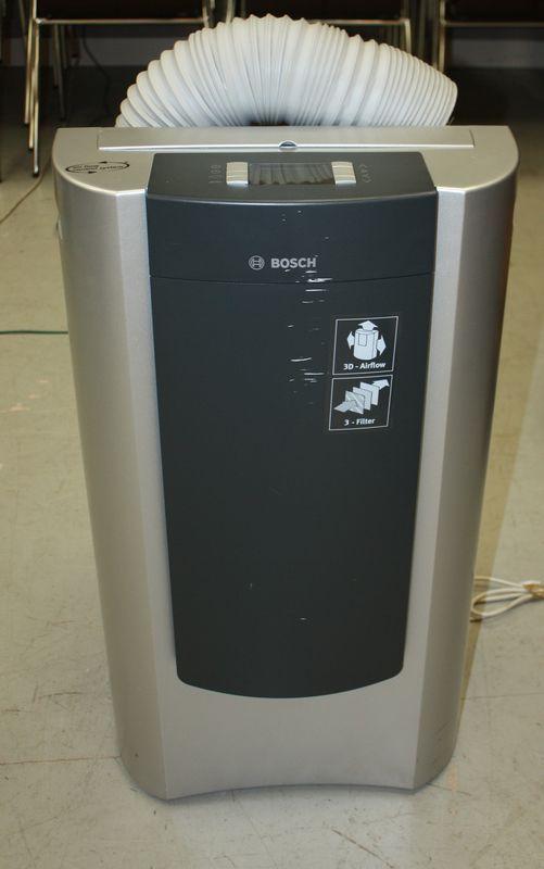bosch climatiseur sur roulettes type rekm 105. Black Bedroom Furniture Sets. Home Design Ideas