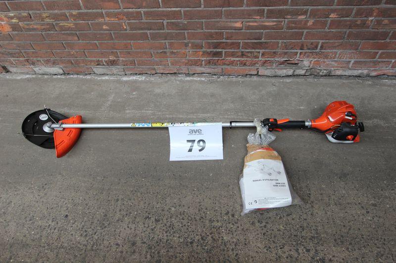 Debroussailleuse echo srm 235es 212 cm3 - Debroussailleuse thermique echo ...