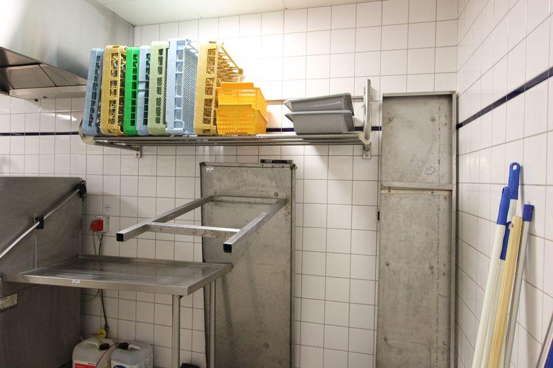 Destockage noz industrie alimentaire france paris for Machine plonge professionnel