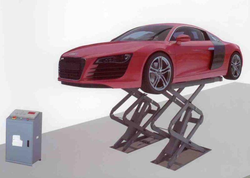 pont elevateur jma ee 6503 3000 kg. Black Bedroom Furniture Sets. Home Design Ideas