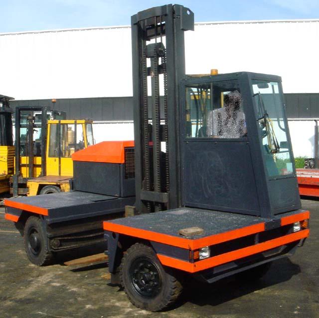 chariot elevateur lateral fenwick s60 6000 kg 6000 kg. Black Bedroom Furniture Sets. Home Design Ideas