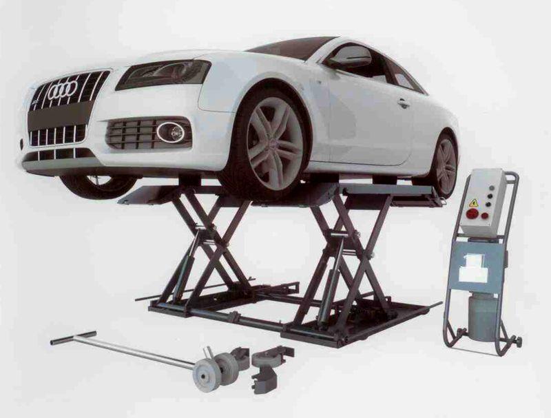 pont elevateur mobile jma ee mr30 ciseaux 3000 kg. Black Bedroom Furniture Sets. Home Design Ideas