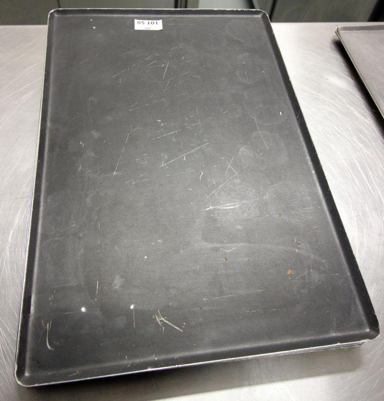 8 plaques anti adhesives 60 x 40 cm - Plaques adhesives cuisine ...