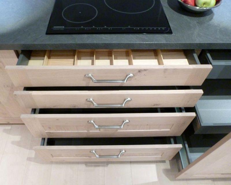Cuisine schmidt de presentation modele aragon pearl colori for Electromenager restauration