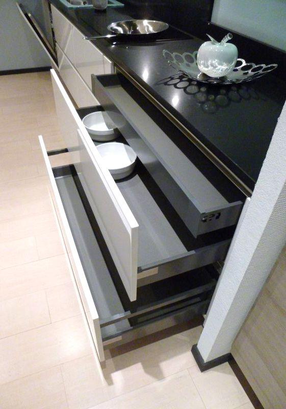 cuisine-schmidt-de-presentation-modele-arani-colori-blanc-brillanc ... - Evier Cuisine Schmidt