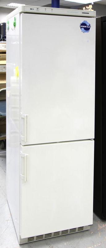 Refrigerateur congelateur 3 bacs de marque liebherr modele for Refrigerateur congelateur hauteur 170 cm