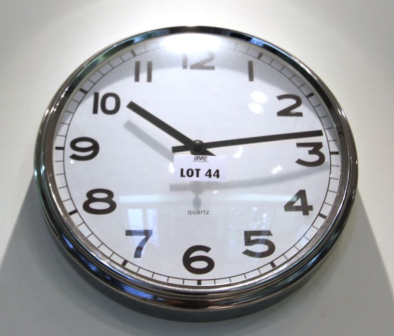 Horloge murale cuisine 2eme niveau - Horloges murales cuisine ...