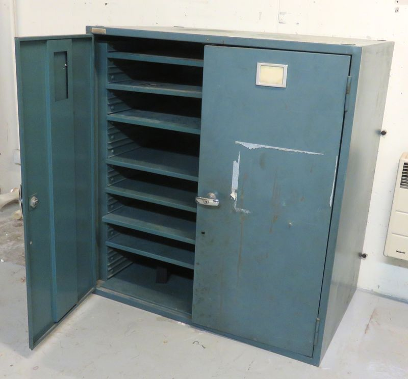 Meuble classement meuble plan a4 15 tiroirs meuble de for Achat de meuble occasion